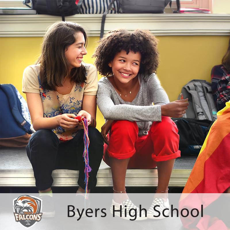 Byers High School