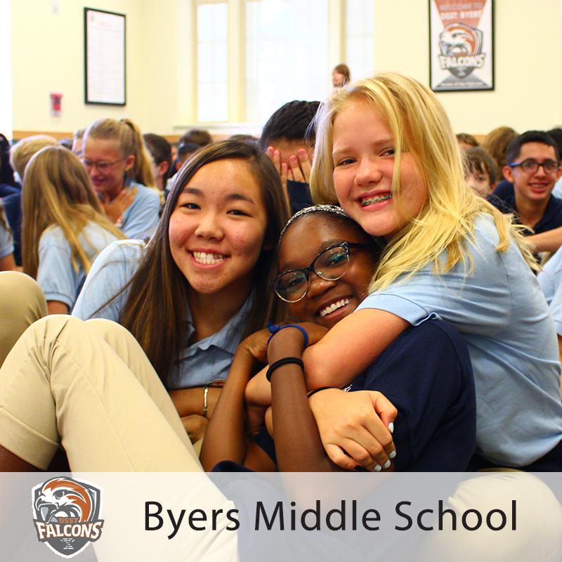 Byers Middle School