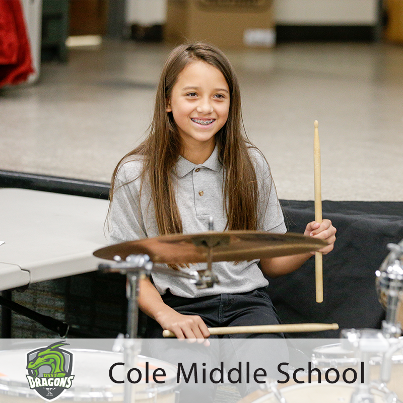 Cole Middle School