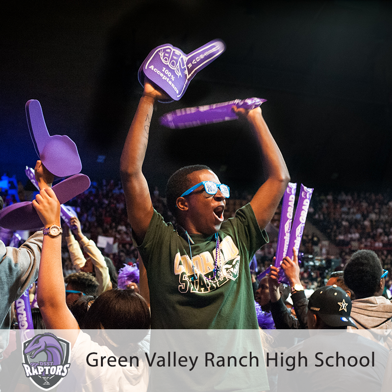 GVR High School