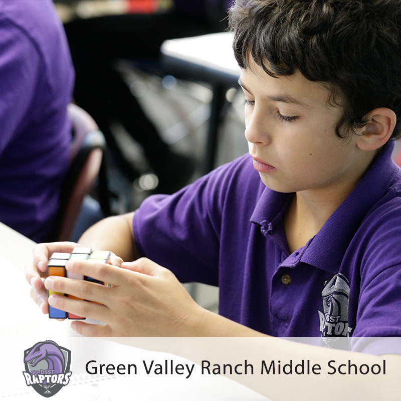 GVR Middle School