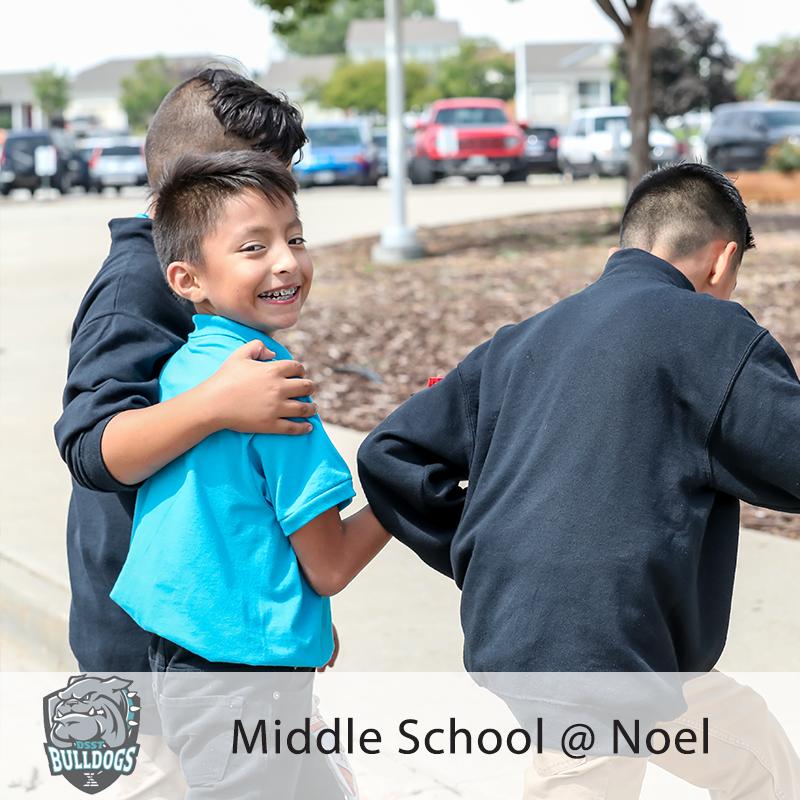 Middle School @ Noel